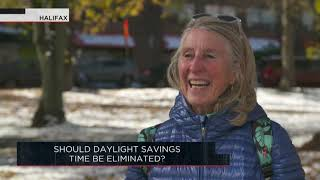 Should daylight savings time be eliminated? | Outburst