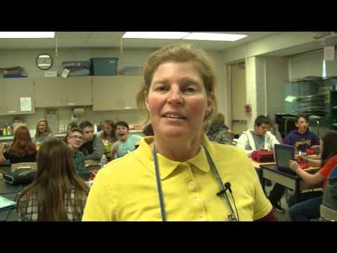2015 Onsted Middle School Leadership Program