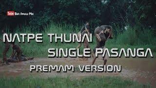 Natpe Thunai Single Pasanga whatsapp status Hiphop Tamizha