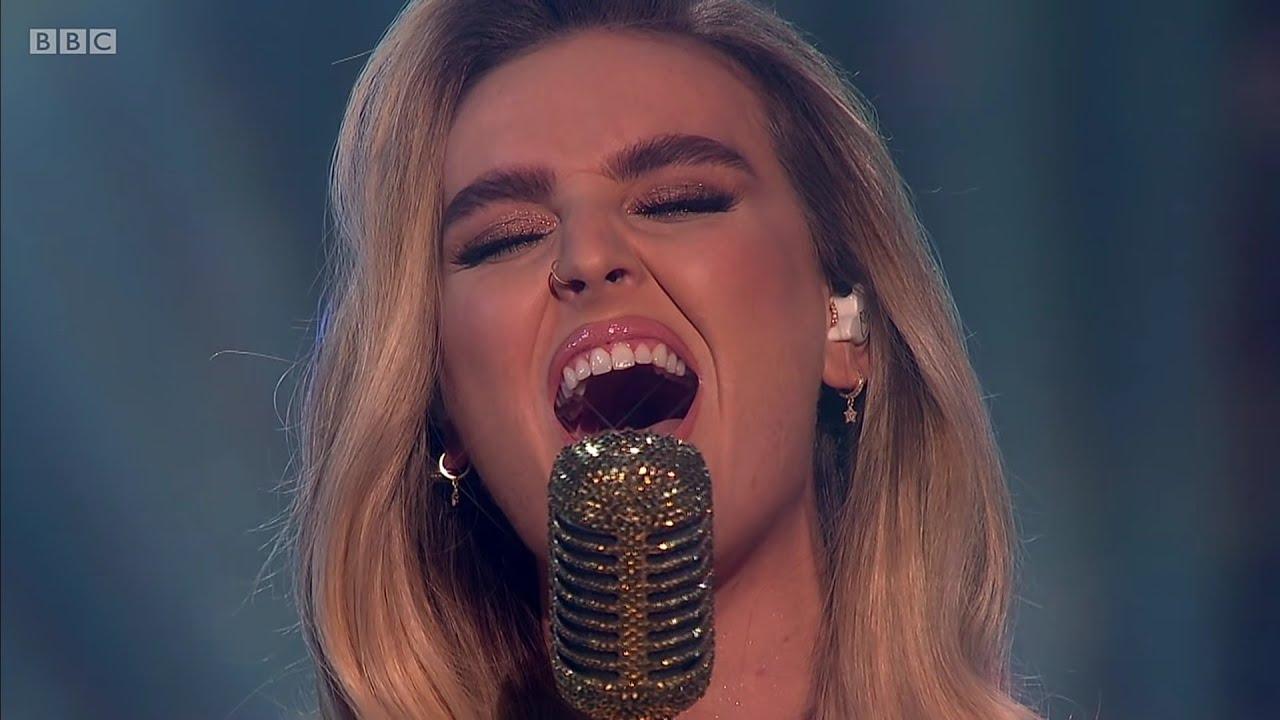 Download Perrie Edwards best vocals (2018-2020) UPDATED