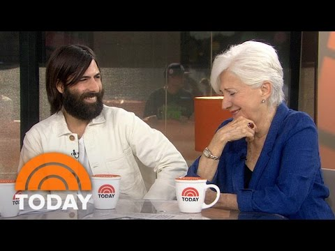 Jason Schwartzman, Olympia Dukakis Team Up In '7 Chinese Brothers' | TODAY
