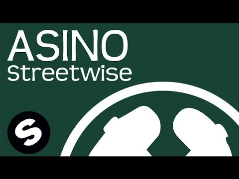 Asino – Streetwise (Original Mix)