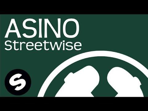 Asino – Streetwise (Original Mix)