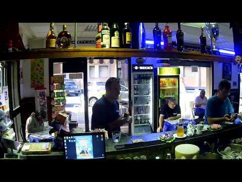 Uova Di Cobra Al Bar Boccaccio!!! Episode 1