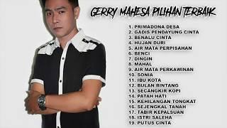 GERRY MAHESA PILIHAN TERBAIK 2019 FULL ALBUM