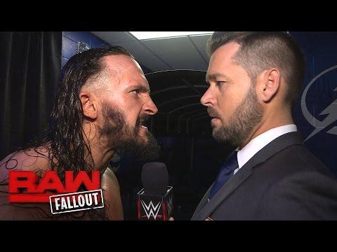 Neville is unfazed by TJ Perkins' challenge: Raw Fallout, Jan. 2, 2017