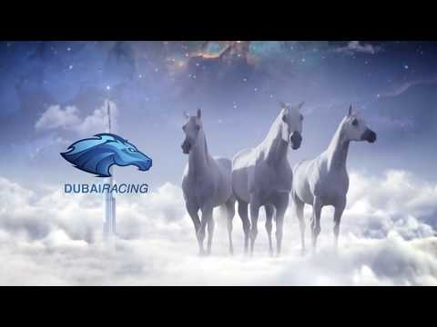 Dubai Racing Channel  - JoeDickinsonMusic