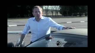 Street Kings | Car Reviews | Martin Brundle F-TYPE Testing