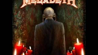 Megadeth - TH1RT3EN - 13 13