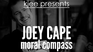 "Joey Cape - ""Moral Compass"" (Live at 92.9 KJEE)"