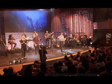 Panai el-Adonai: Messianic Concert in Jerusalem, Israel on Sept 26, 2017