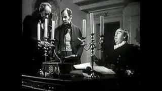 Jamaica Inn (1939) Crime Adventure Starring Charles Laughton and Maureen O'Hara