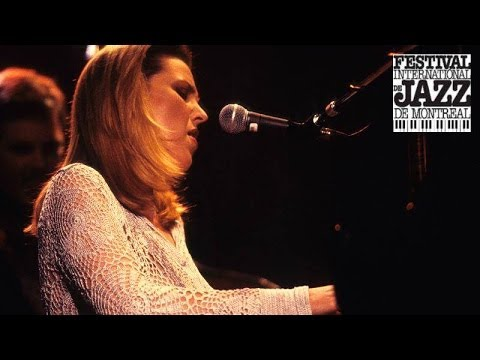 Diana Krall Trio - Live in Montreal 1996