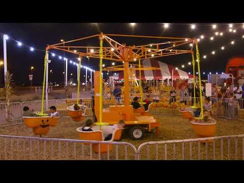 SHPS Family Pumpkin Patch Night '17 Highlight
