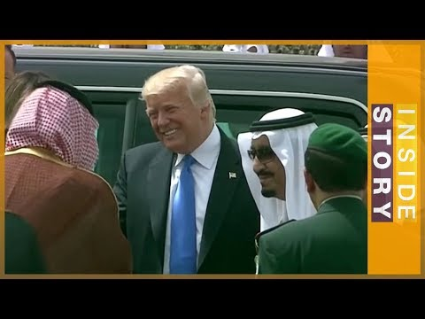 Inside Story - How will Trump's first foreign trip shape US diplomacy?