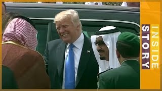 Inside Story - How will Trump's first foreign trip shape US diplomacy? thumbnail