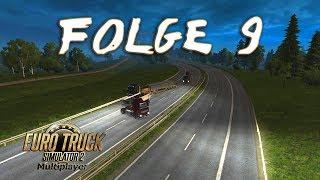 Die Porno Folge - Euro (Tr)Fuck Simulator 2 (Folge 9)