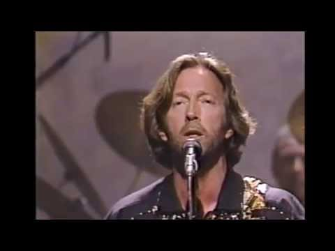 Eric Clapton - Wonderful Tonight (1990)