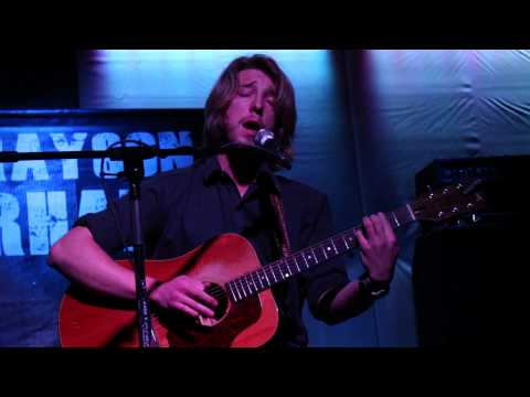 """Grayson Erhard - """"In The Sand"""" At Duke City Sound Stage"""
