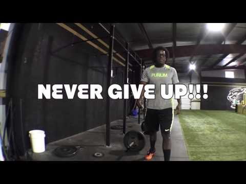 Larrybfit - Crossfit Vlog #2