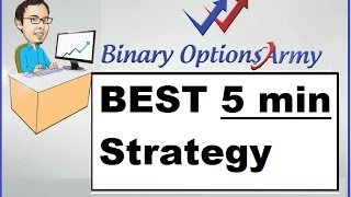 Best 5min Binary Options Trading Strategy