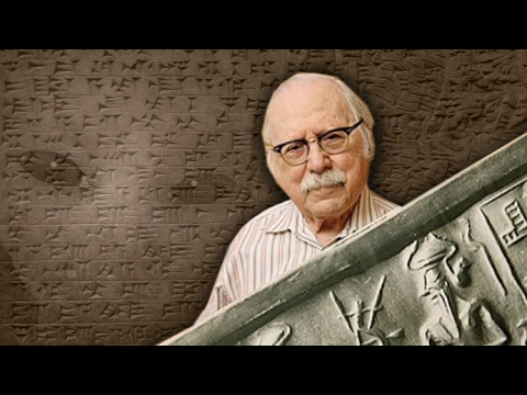 Is Zecharia Sitchin's Interpretation About The Anunnaki Wron