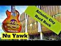 Atlantic City | Hard Rock Hotel & Casino. Walking Tour of Atlantic City's Hard Rock on the Boardwalk