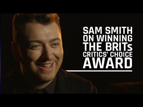 Sam Smith on Critics