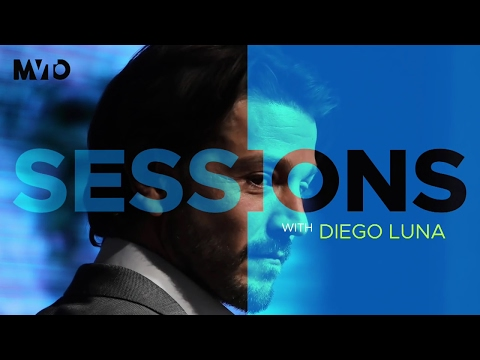 DIEGO LUNA - Diversity in Star Wars: Rogue One    Sessions  The MVTO