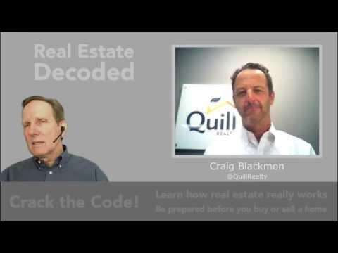 Seattle Real Estate - Discount Broker Interview