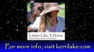 "How ""Listening Like a Horse"" Can Improve Human Relationships! Thumbnail"