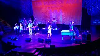 Thank You For The Music - ABBA at Busch Gardens