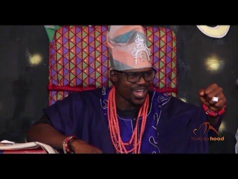 Adajo Owu  Latest Yoruba Movie 2017 Comedy  Baba Ijesha  Afeez Oyetoro