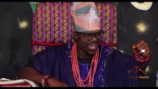 Adajo Owu - Latest Yoruba Movie 2017 Comedy  Baba Ijesha  Afeez Oyetoro