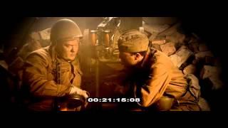 Рабочая сцена с фильма