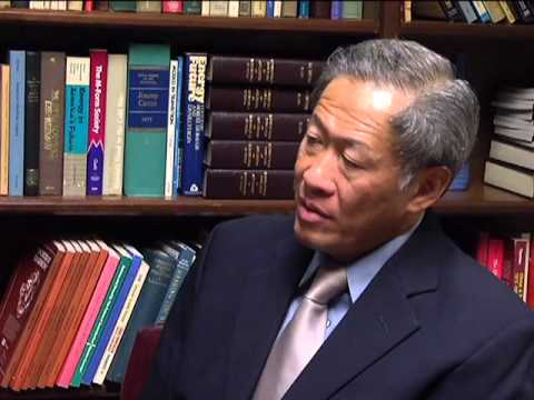Interview with Dr Ng Eng Hen