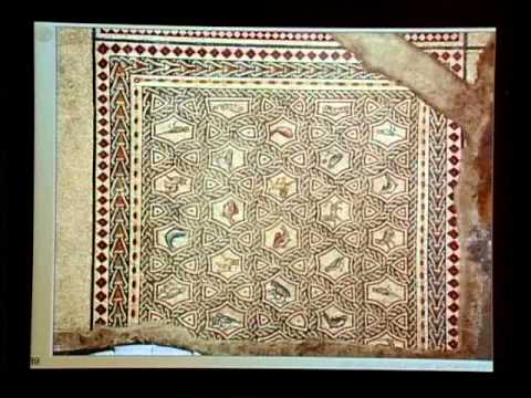The Lod Mosaic: From Excavation to Exhibition