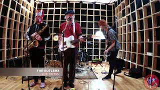 The Butlers | RDU Live to Air