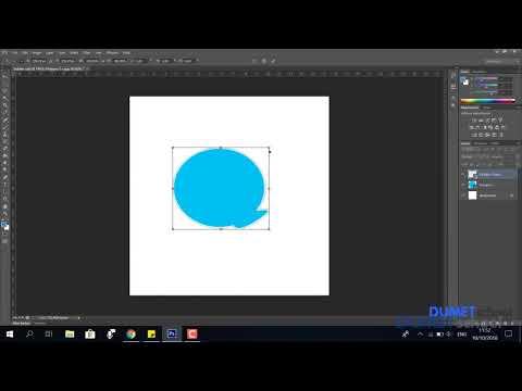 Cara Membuat Bubble Di Adobe Photoshop
