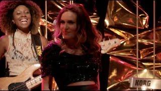 Luiza Caspary – I Was Born To Love You [Na Voz Delas   Canal Bis]