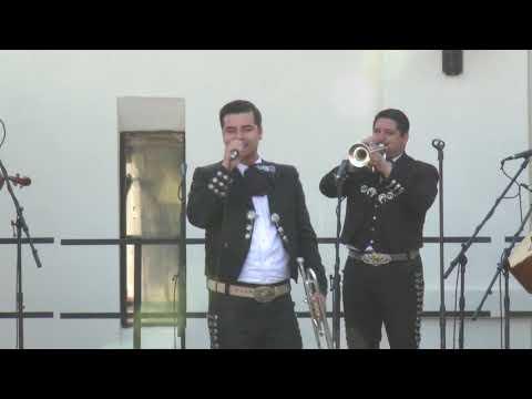Baldwin Park Summer Concert, Mariachi Espectacular, July 20, 2017