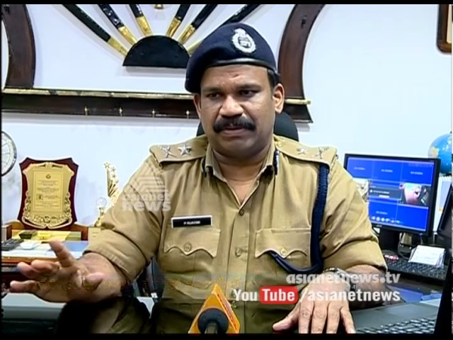 Metro police readying  for Kochi metro security