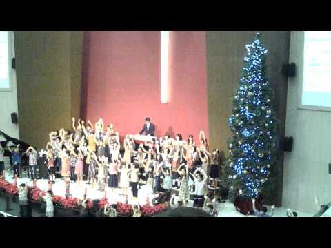 Paduan Suara Natal