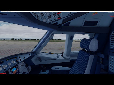 British Airways EIDW (Dublin) to EGPK (Prestwick)