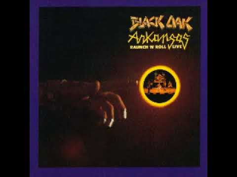 Black Oak Arkansas   R0ck 'N' Roll Live   Full album
