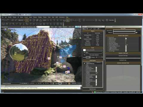 Lumberyard - Legacy Game Sample Project Exploration