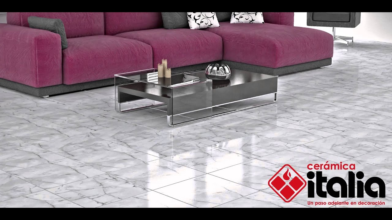 Spot ceramica italia youtube for Compro ceramica para piso
