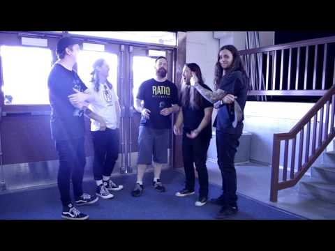 Violent Soho Interview - Riot Fest Denver - Drink and talk beer, WACO and taking charge of Destiny!