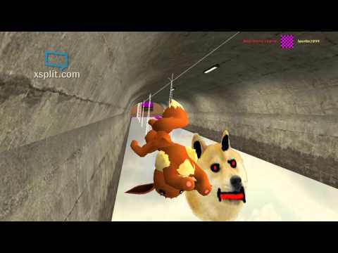 Gmod] Run From Doge Episode 3 Francis Gamerz - YT