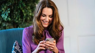 Duchess of Cambridge Q&A on Early Years